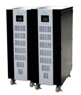 Bộ lưu điện ups 6kva online cho server