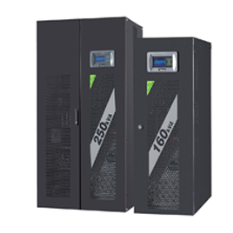 DS POWER X UPS SERIES (100-400kVA)