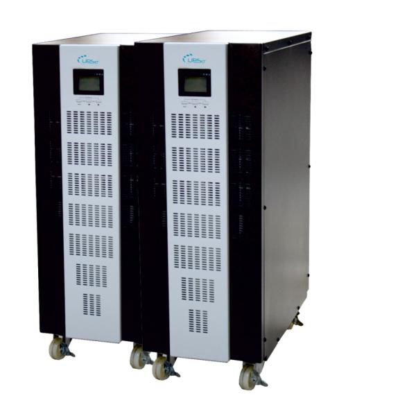 Sử dụng bộ lưu điện (UPS) cho hệ thống máy ATM