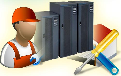 Dịch vụ sửa chữa bộ lưu điện ups chuyên nghiệp