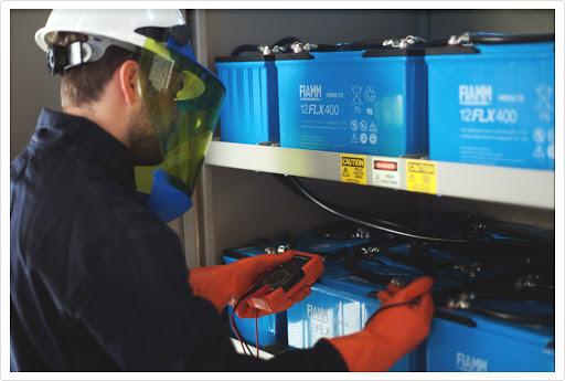 Dịch vụ bảo dưỡng bảo trì bộ lưu điện UPS